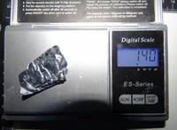 Ismeretlen kábítószer bukkant fel Salgótarján körül