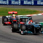 Videó: Schumacher szabálytalan volt, és büntetést érdemel egy ellenőr szerint