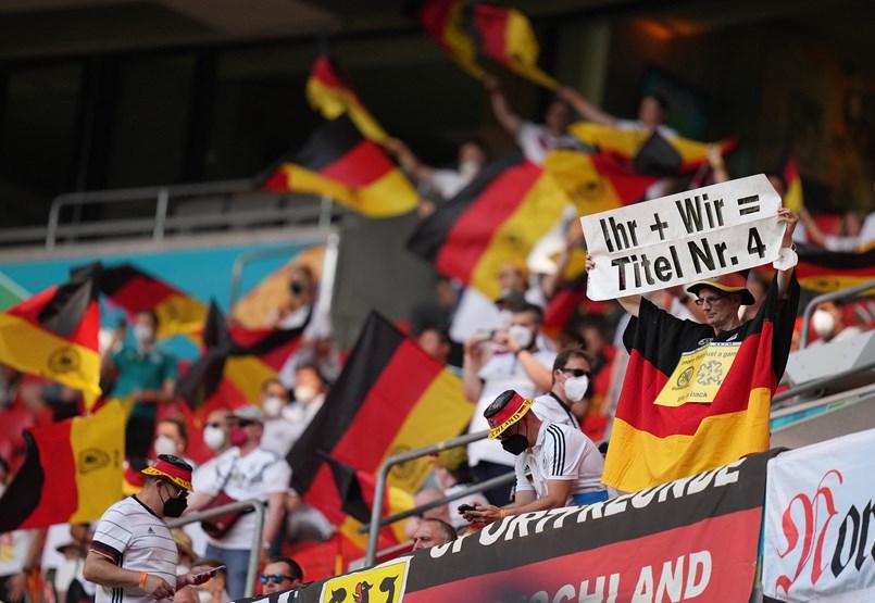 Németország a címvédő, Spanyolország és Lengyelország egymás ellen javítana – a labdarúgó Eb kilencedik napja percről percre