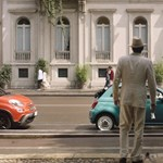 Micsoda szívmelengető ünneplést kapott a 60 éves olasz kisautó, a Fiat 500-as