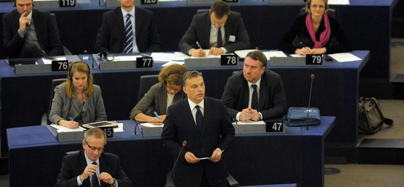 Ma is téma volt Magyarország Brüsszelben