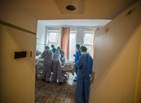 ATV: Megszólalt az egyik koronavírussal fertőzött újbudai háziorvos