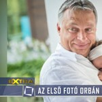 """""""Ráhel felhívott, amikor elindult a kórházba"""" – Orbán Habony lapjában"""