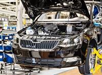 Újabb autógyárat csípne meg Szlovákia, ezúttal egy Skoda-gyár a tét