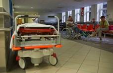 """""""Értse meg, hogy nincs hely"""" - ellátás nélkül küldik el a betegeket egy budai rendelőből"""
