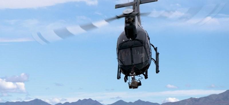 Furcsa tesztbe kezdett a NASA egy helikopterrel, ezen múlhat a következő Mars-járó sorsa