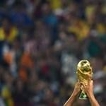 Zavargások törtek ki a vb-döntő után Buenos Airesben