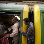 A menekültek is visszakaphatják vonatjegyük árát – legalábbis papíron