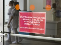 444.hu: Háziorvosokat mozgósítanak, annyira kevés az orvos a nyíregyházi Jósa András Kórházban
