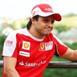Felipe Massa bejelentette: itt a vége