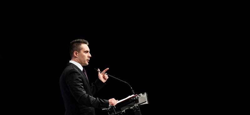Vona szerint Orbán elcseszte a budapesti olimpiát
