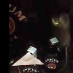 Patkányt videóztak egy VI. kerületi Coopban