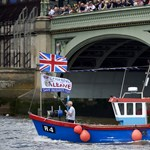 Zuhan a Brexit óta a brit cégek aktivitása