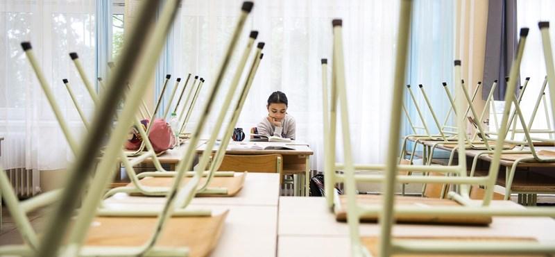 Új zaklatás jelent meg az iskolákban: kiközösítik azt, aki elkapta a vírust