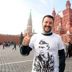 Seres: Az orosz kapcsolat