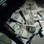 Így lehet fillérekből hatalmas vagyonra szert tenni