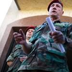 Egy év hat hónap felfüggesztett börtönre ítélték a Véderő parancsnokát