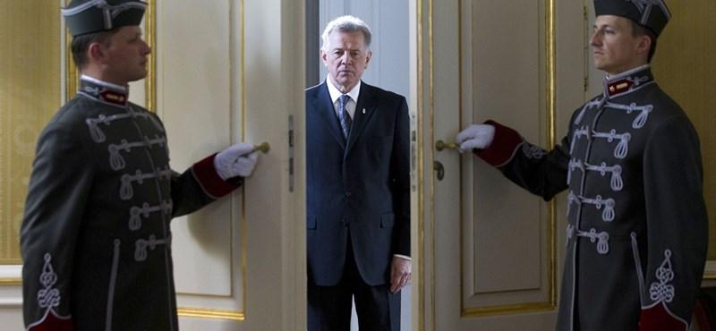 Schmitt Pál arra kéri Karácsonyt, mondjon igent a budapesti atlétikai vébére