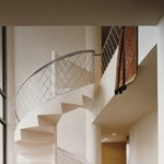 Meredek ötletek! Extravagáns beltéri lépcsők (fotókkal)