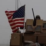 Az USA német csapatokat kér Szíriába