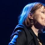 Egyszerű csoda – ez volt Suzanne Vega Budapesten