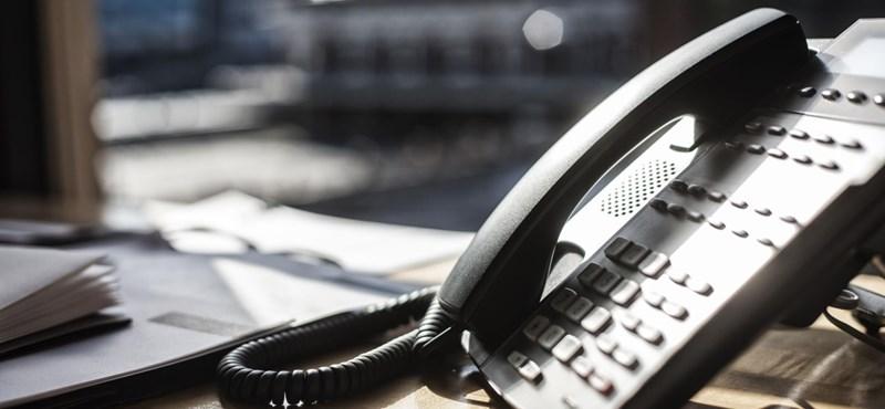 Idén 170 ezren hívták a telefonos lelkisegély-szolgálatot