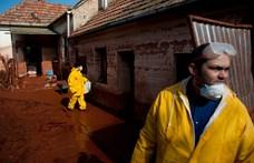 A vörösiszap-katasztrófa az egyik közösséget szétzilálta, a másikat megerősítette