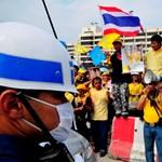 Bangkok kapcsán óvatosságra int a magyar nagykövet