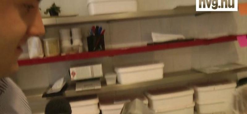 Videó: így készül a kézműves csokoládé