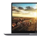 Fürge új laptopokat hoz Magyarországra a Huawei
