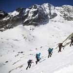 Két újabb halottja van az ausztriai havazásnak, egy házaspárt sodort el lavina