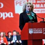 Nőt jelölnek a román szocdemek miniszterelnöknek