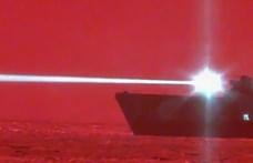 Amerika bemutatta a lézert, amely egy repülőt is leszed – videó