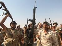 Először szállíthatják haza dzsihadisták német állampolgárságú gyerekeit