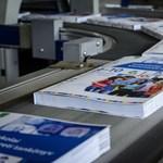 Alkotmánybíróság: szabályos volt a tankönyvellátás átalakítása