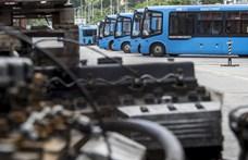 Fővárosi tömegközlekedés: négy napig semmi sem lesz ugyanaz