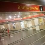 Bíróságra mehetnek a fiatalok, akik miatt le kellett állítani a 2-es metrót