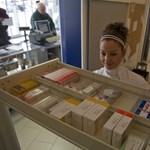 Így lesznek nyitva a gyógyszertárak az ünnepek alatt