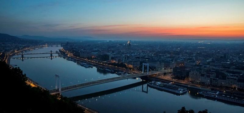 Budapest jó példaként került fel a BBC élhető városokról szóló listájára