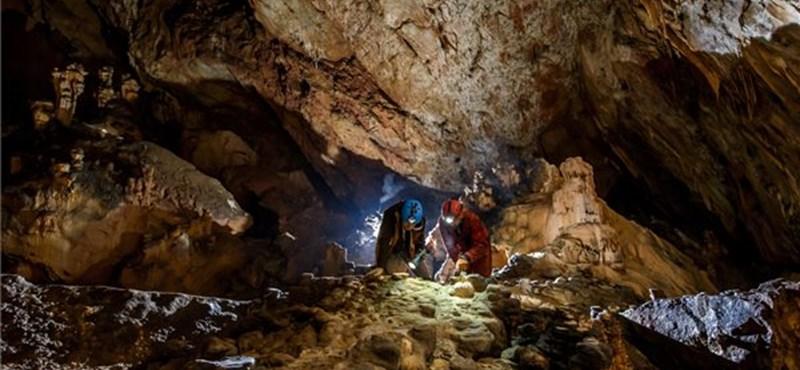 Segíthet az aggteleki barlangi levegő a légzőszervi megbetegedésben szenvedőknek
