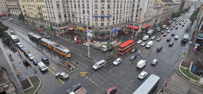Új Budapest imázs-videó - lapos és ötlettelen