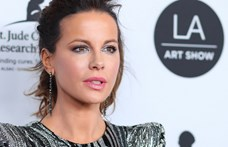 Kate Beckinsale-t sem kell félteni, ha bunkó kommentelőkről van szó