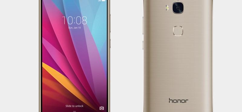 Ez most az egyik legjobb, elérhető árú androidos telefon