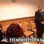 Felmentették a gyerekeket ütlegelő nyíregyházi tanárt