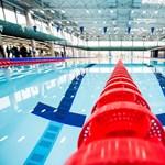 Megoldották Darnyi Tamás úszóiskolájának gondját