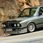 Ebből a patinás BMW-ből csak 4 darab készült, és most eladó az egyik