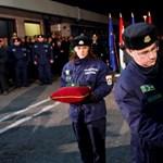 Pár napra visszaállítják a határellenőrzést az osztrákok
