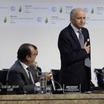 Távozik a francia külügyminiszter