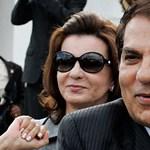 Újabb pert akasztottak Ben Ali nyakába