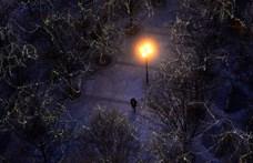 135-en fagytak halálra a télen, a legtöbben a saját fűtetlen otthonukban